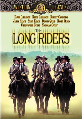 The Long Riders / �������� �������� (1980)