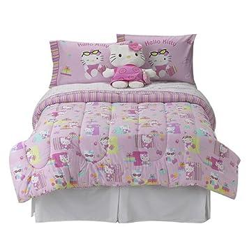 Hello Kitty Mod Shopper Collection