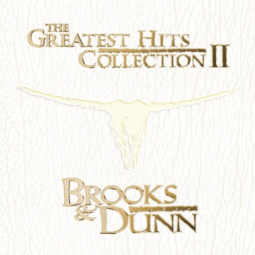 BROOKS & DUNN - The Greatest Hits Collection, Vol 2 - Zortam Music