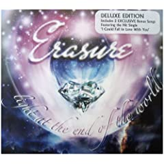Erasure – Light At The End Of The World (english)