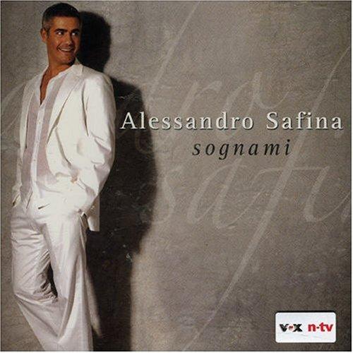 Sognami - Alessandro Safina