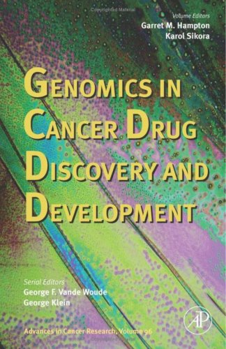 Genomics in Cancer Drug Discovery and Development, Volume 96 (A