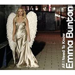 Emma Bunton - All I Need To Know (Greatest Hits) (2007)