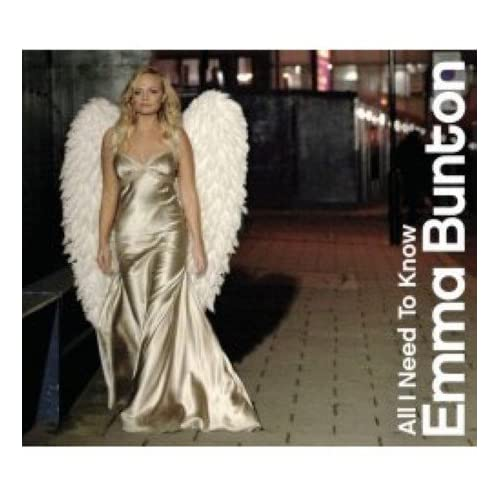 Emma Bunton - I'll Be There (disc 2)