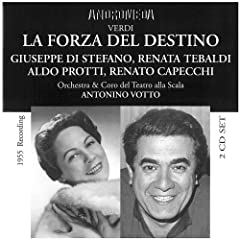 Verdi: La Forza Del Destino [UK-Import]