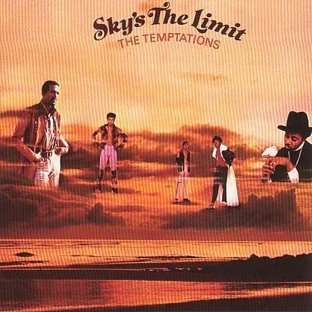 The Temptations - Sky4s The Limit - Zortam Music