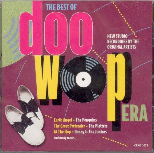 The Crests - Doo Wop Era (3CD