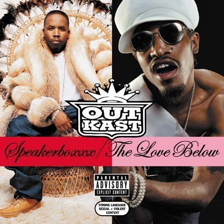 Outkast - Speakerboxxx _ The Love Below - Zortam Music