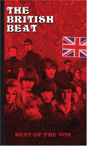 Various Artists - The British Beat: Best of the