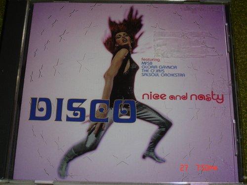 Gloria Gaynor - Disco - Zortam Music