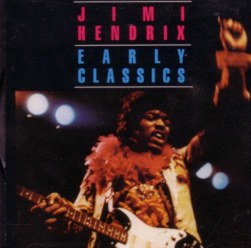 Jimi Hendrix - Get That Feeling - Zortam Music