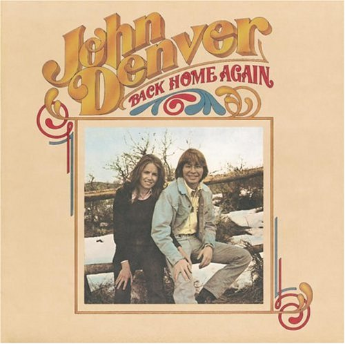 John Denver - ¡³k God I