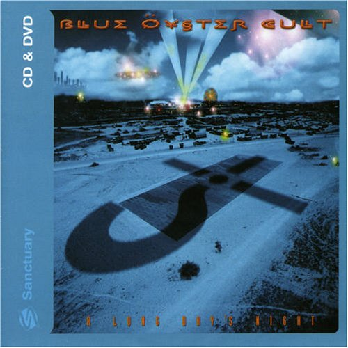 Blue Öyster Cult - Workshop Of The Telescopes CD2 - Zortam Music