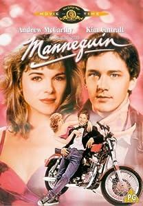 Mannequin the movie 1987