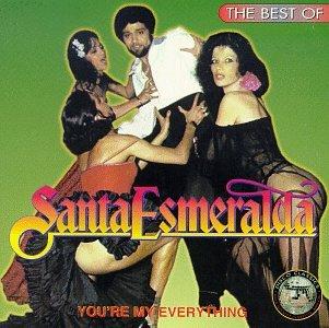 Santa Esmeralda - You