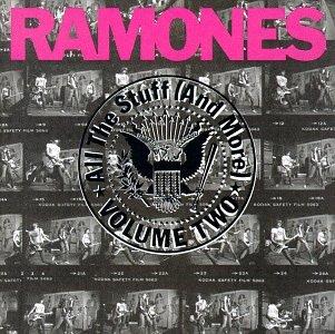 RAMONES - All the Stuff (And More), Vol. 2 - Zortam Music