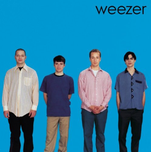 weezer - Weezer [the Blue Album] - Zortam Music