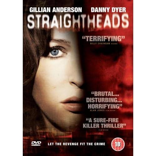 英二9月24日发行《迷夜惨遇》straightheads