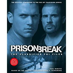 Prison Break UK edition: The Classified FBI Files