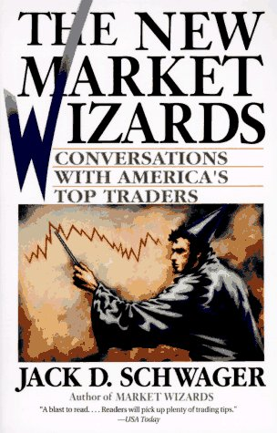 The New Market Wizards: Conversations with America