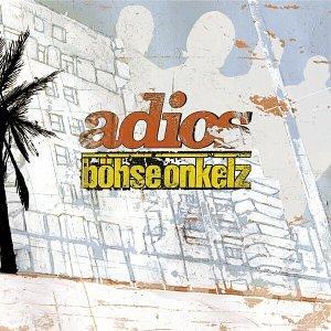 Böhse Onkelz - Adios (CD + DVD) - Zortam Music