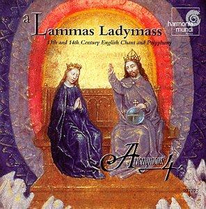 Lammas Ladymass