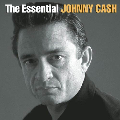 Johnny Cash - The Essential - (CD2) - Zortam Music