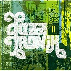 Jazztronik - Heat