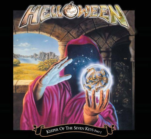 Helloween - A Tale That Wasn