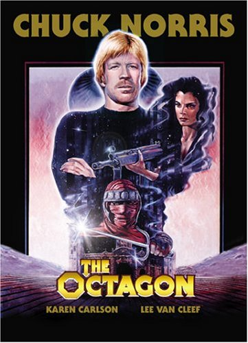 The Octagon / Октагон (1980)