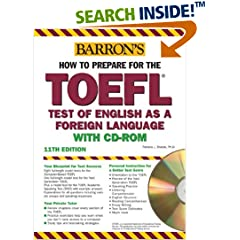 toefel essay My goal is to pass toefl english language test before going to the certification center, i am going to write 100 essays on free subject leave a comment.
