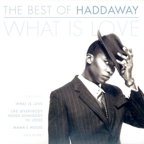 Haddaway - Best of - Zortam Music