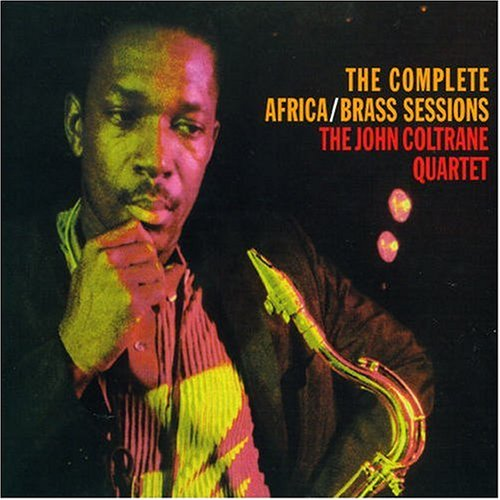 Africa Brass Sessions, Vols. 1 & 2