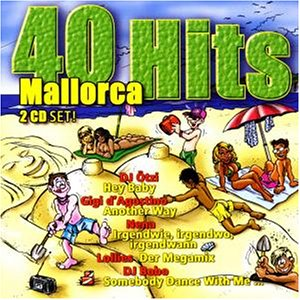Harpo - 40 Mallorca Hits - Zortam Music