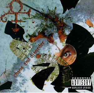 Prince - Chaos And Disorder - Zortam Music