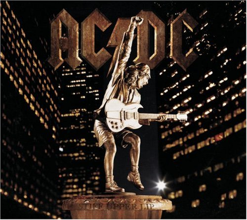 AC/DC - Stiff Upper Lip: Remastered - Zortam Music