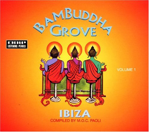 Various Artists - Bambuddha Grove, Vol. 1 - Zortam Music