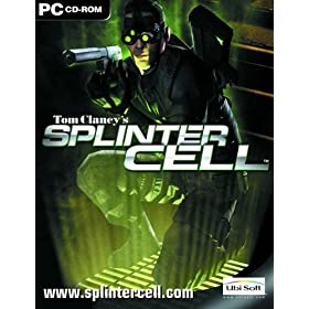 Splinter Cell [ 1 Link/Pc ]