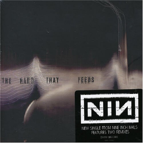 Nine Inch Nails - The Hand That Feeds (DFA Remix - Zortam Music
