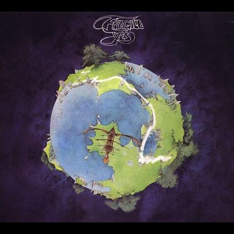 Yes - Fragile: Remastered - Zortam Music