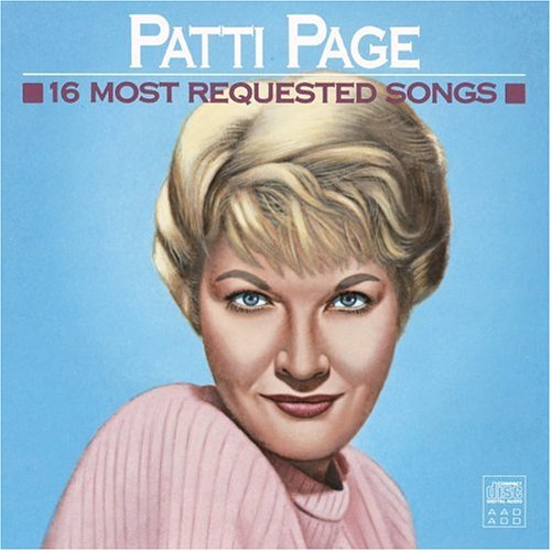 Patti Page - Mojo Presents The Roots Of The Rolling Stones - Lyrics2You