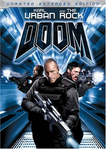 Doom [Extended Edition] / Дум (2005)