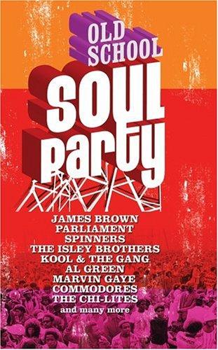 Various - Soul Party - Zortam Music