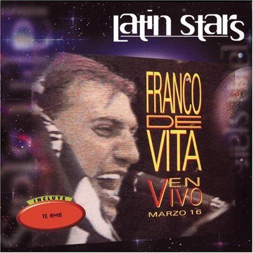 Franco De Vita - En Vivo - Marzo 16 - Zortam Music