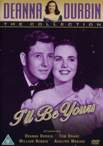 I'll Be Yours / � ���� ����� (1947)