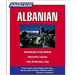 Learn to Speak and Understand Albanian