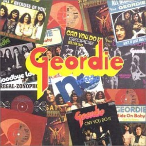 Geordie - The Roots Of Ac/dc Keep On Rocking - Zortam Music