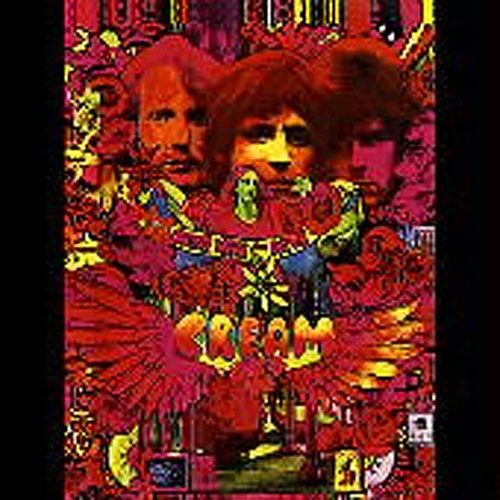Cream - Those Were The Days (Box Set) - Zortam Music