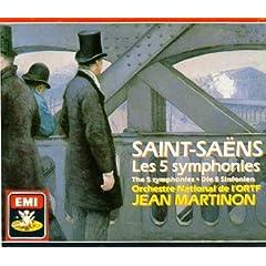 5 Sinfonien