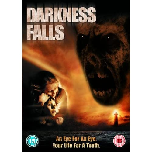 Darkness Falls(2003) Movie Review - YouTube
